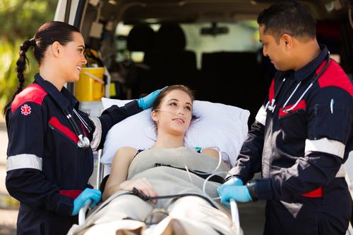 Ambulife Ambulance EMT