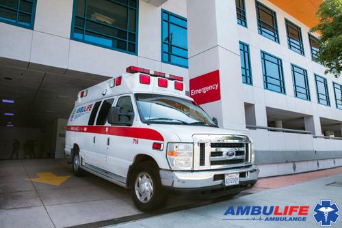 Ambulife Ambulance Services